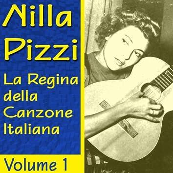 Nilla Pizzi: La regina della canzone italiana, vol. 1