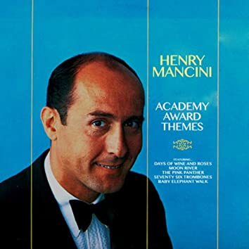Academy Award Themes:The Very Best of Henry Mancini