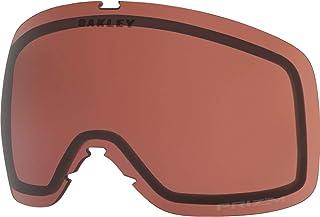 Oakley Flight Tracker XM Adult Replacement Snow Goggles - Prizm Dark Grey/One Size