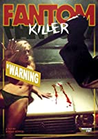 Fantom Killer / [DVD] [Import]