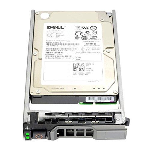 Dell 2T51W 1TB 32MB 3.0Gbps 7.2K 3.5' SATA Hard Drive in Poweredge R Series Tray
