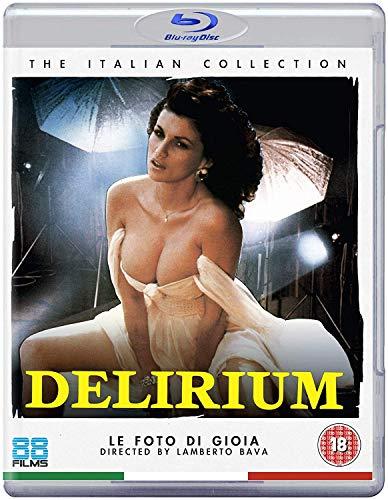 Delirium [Blu-ray]