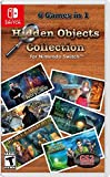 Hidden Objects Collection for the Nintendo Switch...