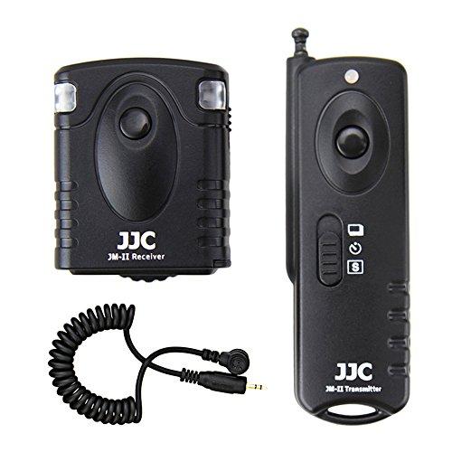Wireless Shutter Remote Control JJC Remote Shutter Release Controller
