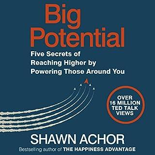 Big Potential cover art