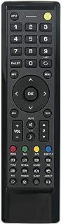 VINABTY Reemplazo Control Remoto para HANNspree TV HSG1138 HSG1112 HSG1074 HSG1117 HSG1241 HSG1248 HSG1231 Sj22dmab Sj25dmab HSG1113 HSG1139 SJ28DMBB HSG1142 St32amsb 52-4r280002g040 Sj32dmbb