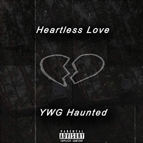 YWG Haunted