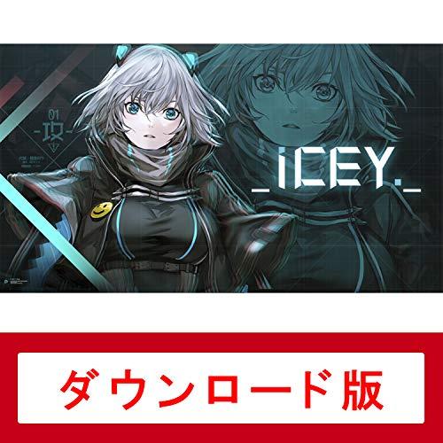 ICEY オンラインコード版