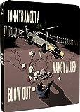 Blow Out De Palma Limited Blu Ray Steelbook Edition UK Region B