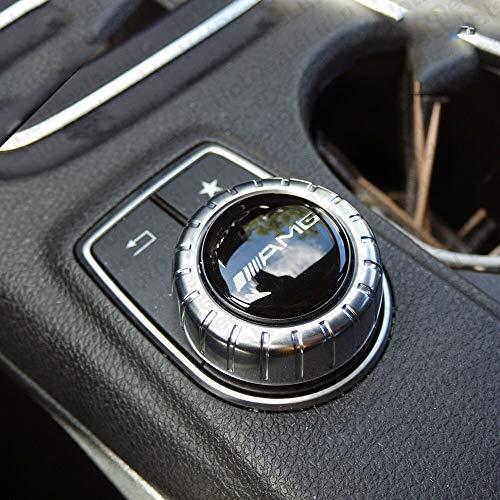 X8 Mercedes AMG courb/é Vinyle /étrier de Frein Autocollant Autocollants Salut-Temp Blanc