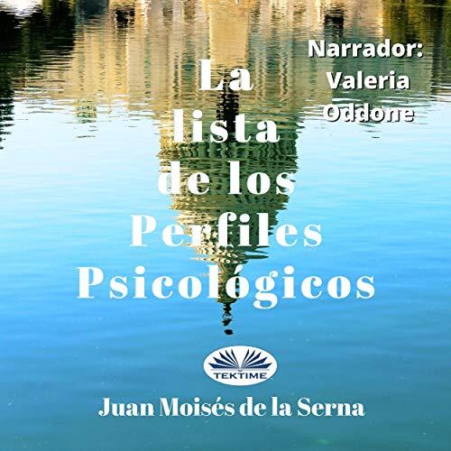 『La Lista de los Perfiles Psicológicos [List of Psychological Profiles]』のカバーアート