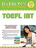 Barron's TOEFL iBT . Con Audio