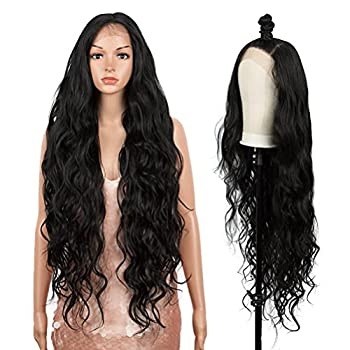 synthetic 360 lace frontal
