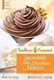 Southern Gourmet Milk Chocolate Mousse Premium Mix, 6 Oz (Pack Of 6)