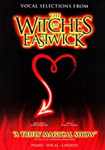The Witches of Eastwick: the Musical