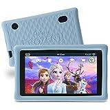 "Pebble Gear 7"" Kids Tablet, 7 Zoll HD Display (1024 x 600), Tablet für Kinder mit kindgerechter..."