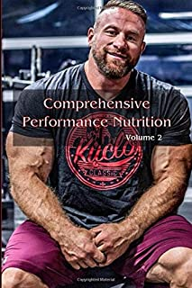 Comprehensive Performance Nutrition: Volume 2