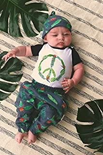Dusty Road Apparel Baby Knot Hat   Organic Baby Gift   Australian Made Green