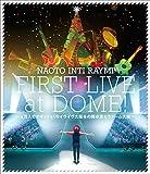 ナオト・インティライミ初ドーム公演~4万人でオマットゥリ!!イヴ...[Blu-ray/ブルーレイ]