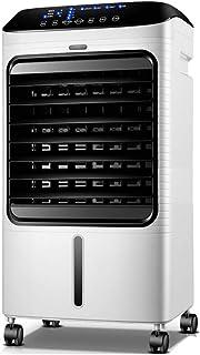 Ventilador del Aire Acondicionado Enfriador de Aire Enfriador Doméstico Agua Acondicionador de Aire Solo Ventilador de Control Remoto Control Remoto