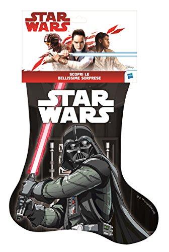 Hasbro Calza della Befana Star Wars 2018, C47944500