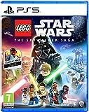 LEGO Star Wars: Die Skywalker Saga (Playstation 5) [AT-PEGI]