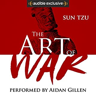 The Art of War cover art