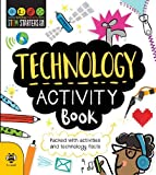 Technology Activity Book (STEM series) (STEM Starters for Kids): 1