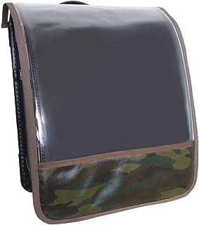 kmp-pino ランドセルカバー 柄 透明 保護 男の子用
