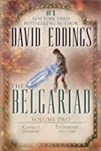 The Belgariad: Volume Two (Castle of Wizardry, Enchanter's End Game) [First Edition]