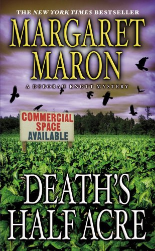 Download Death's Half Acre (Deborah Knott) 044661808X