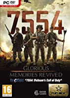 7554 GLORIOUS MEMORIES REVIVED (PC) (輸入版)