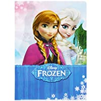 アナと雪の女王クリアファイルA
