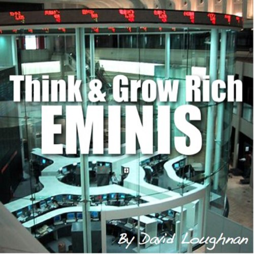 Think & Grow Rich Eminis cover art