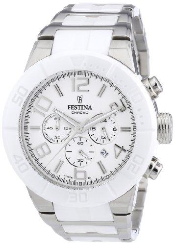 Festina F16576/1 - Cronografo da uomo