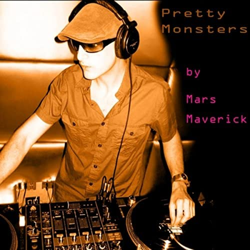 Mars Maverick