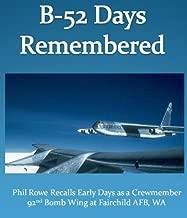 B-52 Remembrances