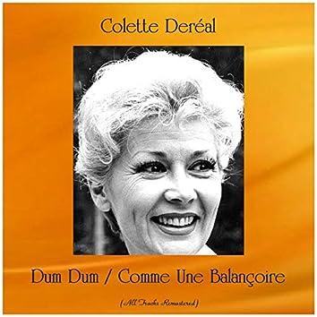 Dum Dum / Comme Une Balançoire (Remastered 2019)