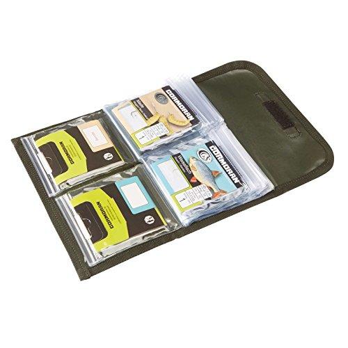 Cormoran Vorfachhaken Tasche Modell 3025 20x11.5cm