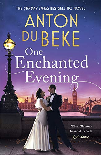 One Enchanted Evening: The Sunday Times Bestselling Debut by Anton Du Beke