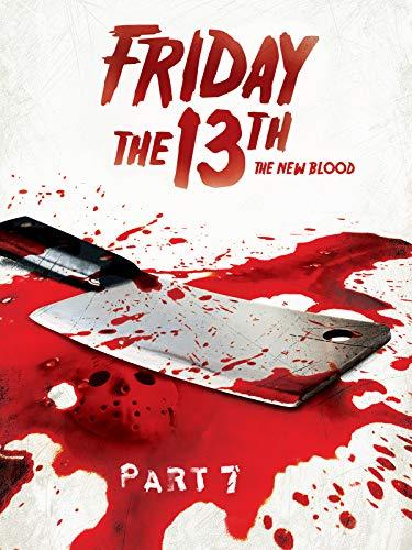 Freitag Der 13 Teil 7: Jason Im Blutraush [dt./OV]