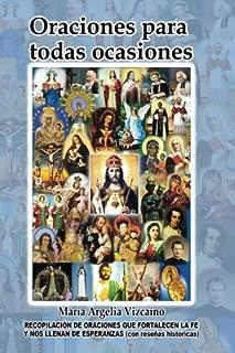 Oraciones para todas ocasiones (Spanish Edition)