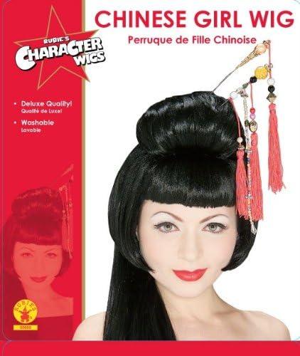 Chinese wig _image2