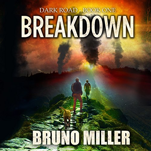 Breakdown Audiobook By Bruno Miller cover art