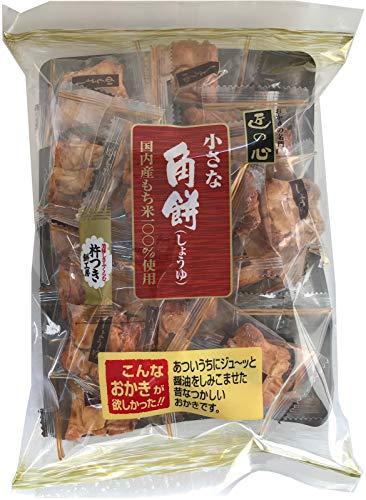 丸彦製菓 小さな角餅しょうゆ味 20個 ×12袋