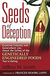 Book Seeds of Deception by jeffrey smith