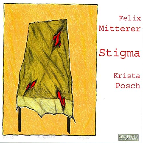 Stigma                   By:                                                                                                                                 Felix Mitterer                               Narrated by:                                                                                                                                 Krista Posch                      Length: 1 hr and 31 mins     Not rated yet     Overall 0.0