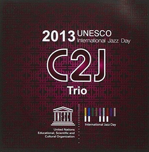 Unesco International Jazz Day 2013