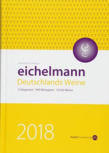 Eichelmann 2018 Deutschlands Weine