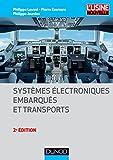 Systèmes électroniques embarqués et transports - 2ed. (Electronique)